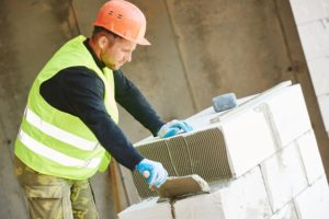 Bricklayer Recruitment