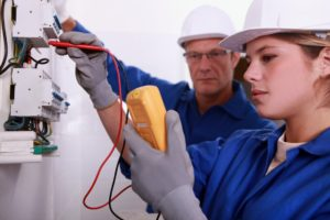 Construction recruitment will require electricians