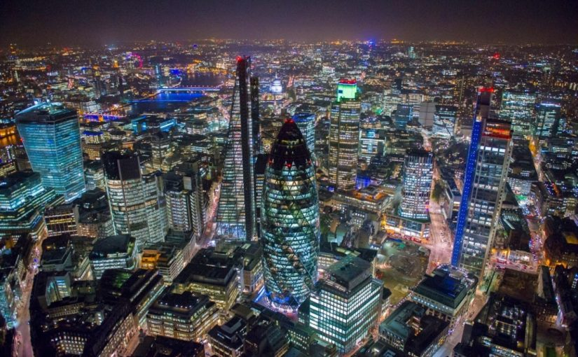 How will Brexit hit construction recruitment in London?