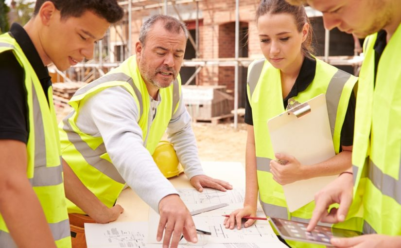 Schools and Colleges Failing to Help Construction Recruitment Gap