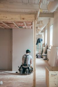 RedRock Construction Industry - what's happening in April