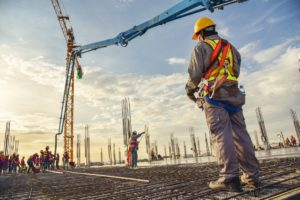 Construction Industry Outlook April 2019