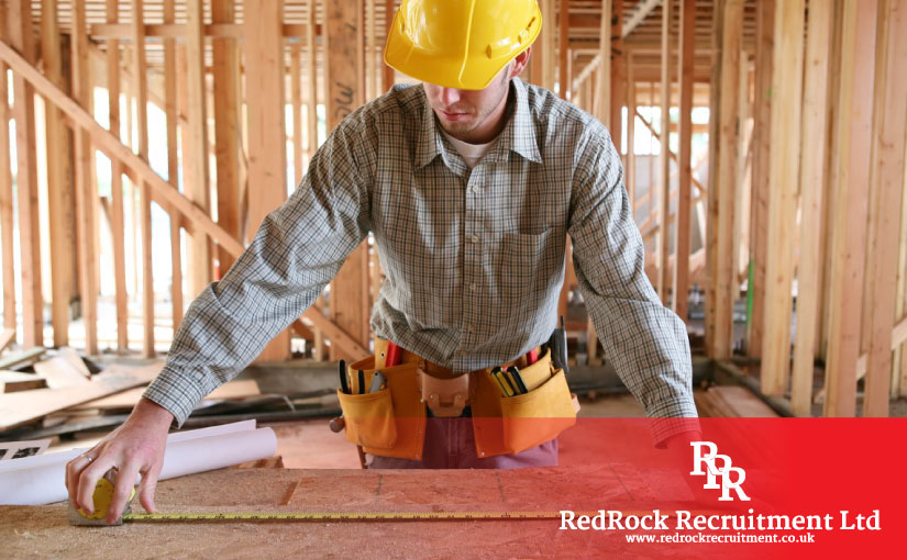RedRock Construction Industry Outlook – July 2019