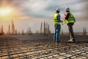 RedRock Construction Industry Outlook - August