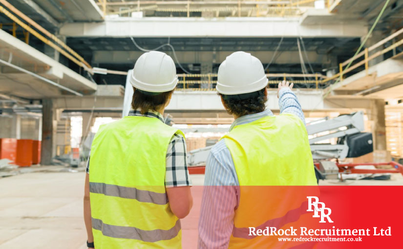 RedRock Construction Industry Outlook – August
