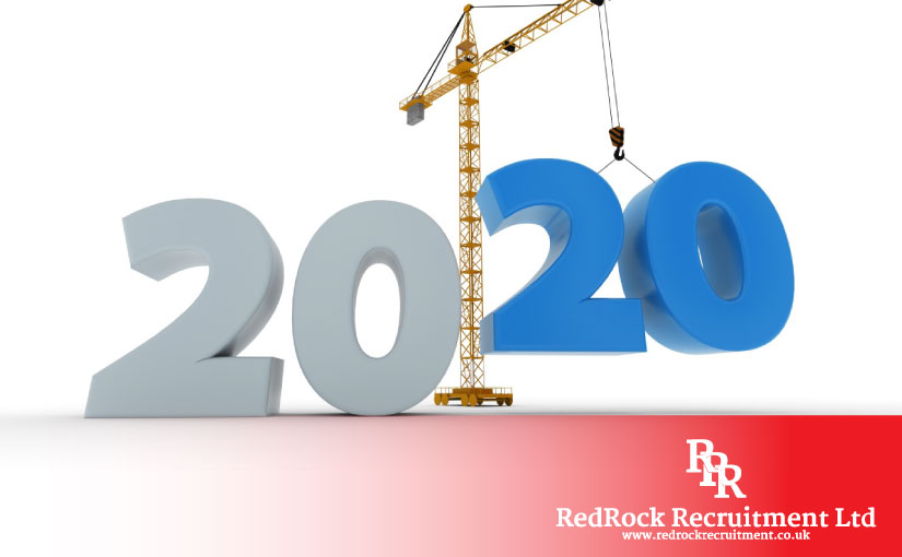 RedRock Construction Industry Outlook – January 2020