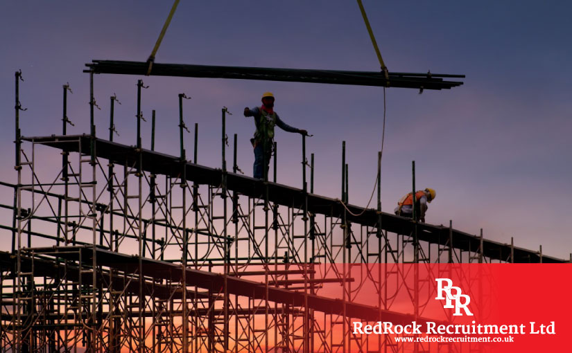RedRock Construction Industry Outlook – March 2020